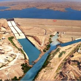سد سازی – خطوط انتقال آب