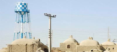 آبرسـانی به 750 روسـتای سیستان و بلوچستان