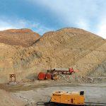 احداث تونل قطعه چهارم راه اصلی مشهد-سرخس