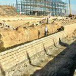 آماده سازی اراضی 22000 واحد مسکونیشهر جدید گلبهار