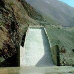 سد دولت آباد چناران