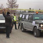 مانور زلزله و امداد و نجات در کارگاه ها