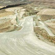 احداث قطعه چهارم راه اصلی مشهد-سرخس
